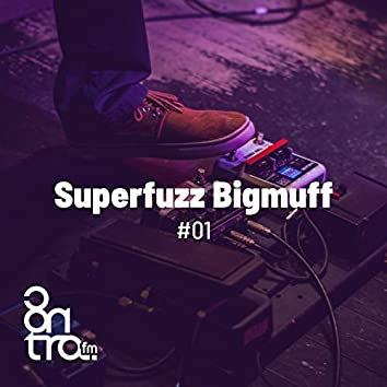 Superfuzz Bigmuff #01