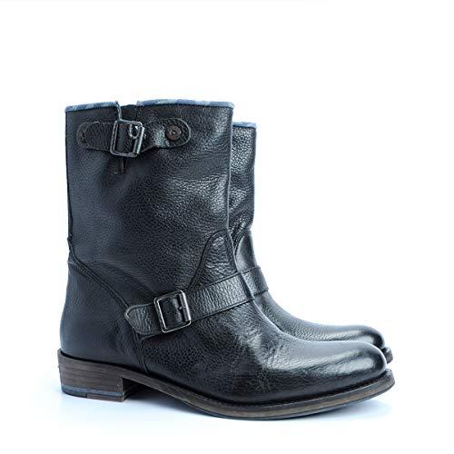 Tommy Hilfiger Steifel - EN56816419 / Hudson - Size: 42(EU)