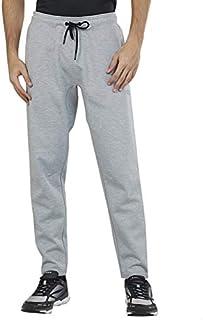 Splash Side Pocket Drawstring Elastic Waist Running Pants for Men
