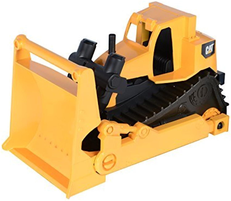 CAT Construction Vehicle Toy Bulldozer by Toystate B01M9JX2JT  Spielzeugwelt, glücklich und grenzenlos | Überlegen