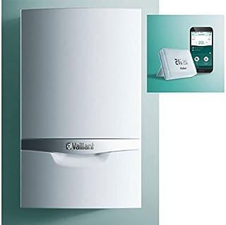 Vaillant ecotec plus - Set 246 vmw natural +vsmart clase eficiencia energetica sistema a