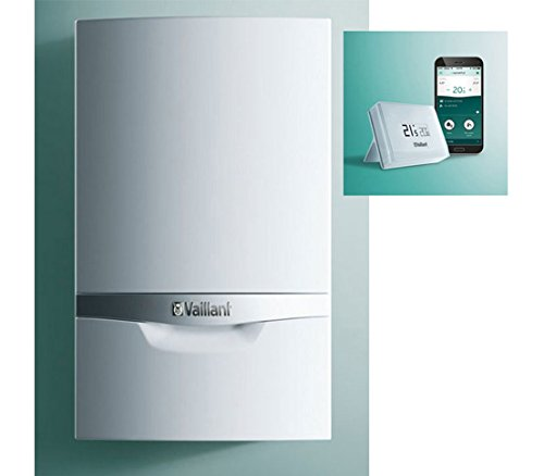 Vaillant ecotec plus - Set 246 vmw natural +vsmart clase