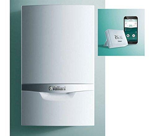 Vaillant ecoTEC plus–Set 246VMW Natural + Vsmart Energie Effizienz ENERGETICA System A