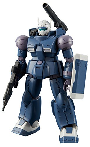 Bandai Hobby HG The Origin 1/144 Guncannon First Type (Iron Cavalry Company) Gundam The Origin Building Kit