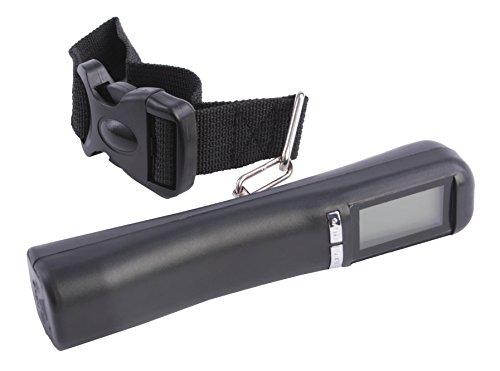 Digitale Kofferwaage Gepäckwaage Hängewaage Reisewaage Handwaage G10