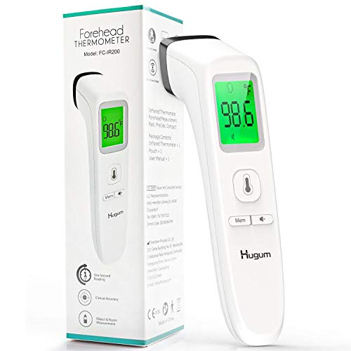 Take 28% off non-contact thermometer