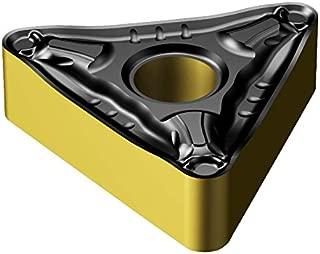 Sandvik Coromant DNMG150404-PM4325 T-Max P Lote de 10 insertos para girar