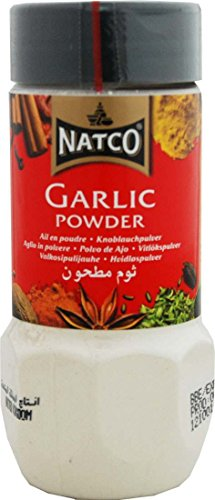 Natco Jars Garlic Powder 100G