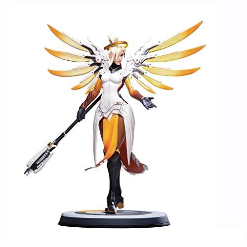 Overwatch: Mercy Action Figure