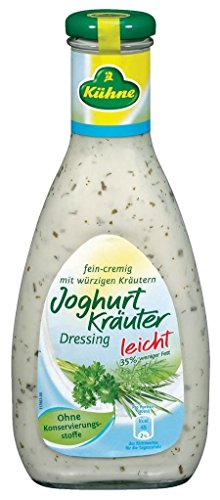 Kühne Salatfix Joghurt 0.5l