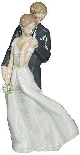 Lladró Everlasting Love Figurine