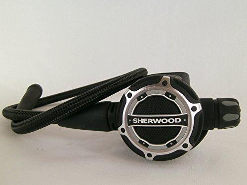 Atemregler / Lungenautomat Sherwood SR2 Set 1. & 2. Stufe