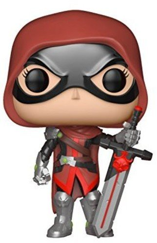 Funko POP! Marvel Contest of Champions: Guillotine