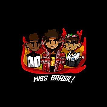 Miss Brasil!