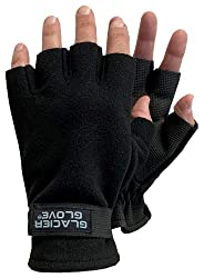Glacier Glove Alaska River Series - Best Fishing Gloves