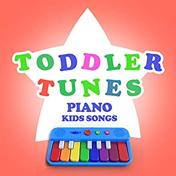 Toddler Tunes Piano Kids Songs