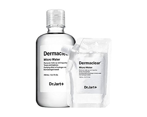 Dr.Jart+ Dermaclear Micro Water 8.4oz + GIFT 5.1 oz by Dr. Jart