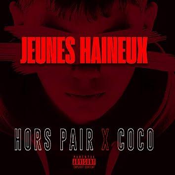 Jeunes Haineux (feat. Coco)