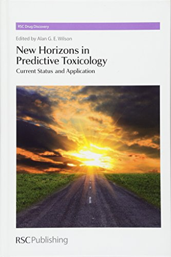 New Horizons in Predictive Toxicology: Current Status and Application (Drug Discovery)の詳細を見る