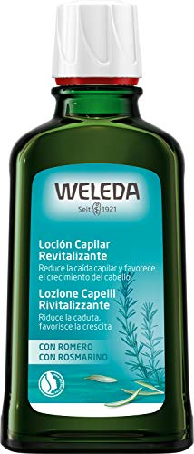 WELEDA Revitalising Hair Tonic 1 Unité