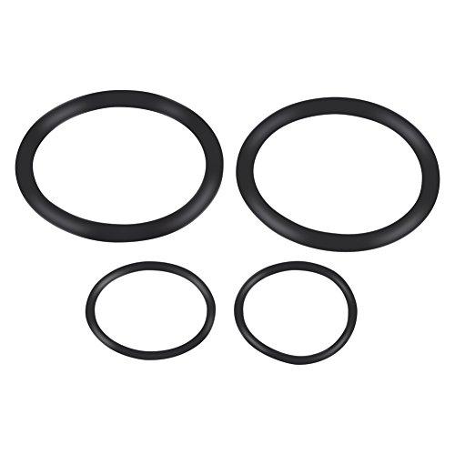 Ringdichtungen, Magnetventile Nachrüstsatz für Ringdichtungen für Vanos N40 N42 N46 N45 316i 318i 320i 6023