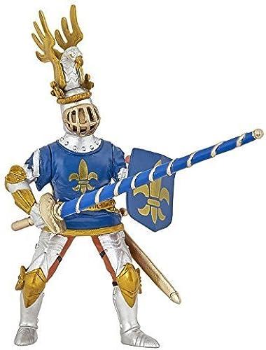 precios mas baratos Papo Knight Knight Knight Lilie Figure, azul by Papo  barato