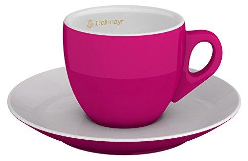 Dallmayr Tasse, Pink