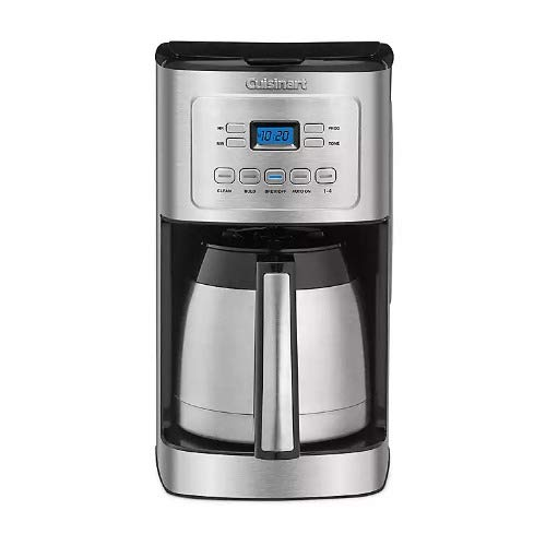 Best cuisinart coffee maker dcc1150 review 2021