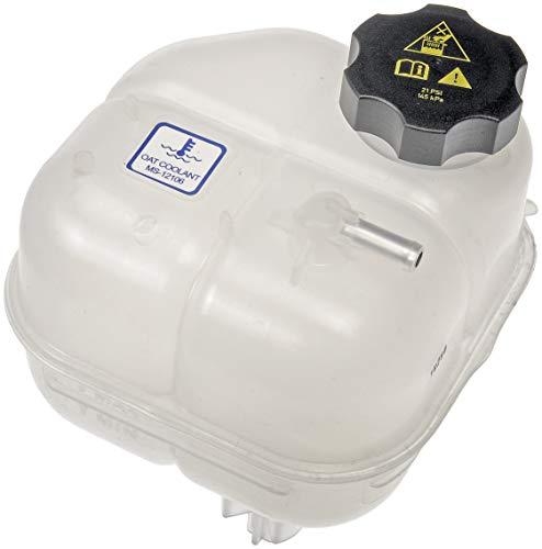 Dorman 603-838 Depósito de refrigerante de motor transparente para modelos Chrysler selectos