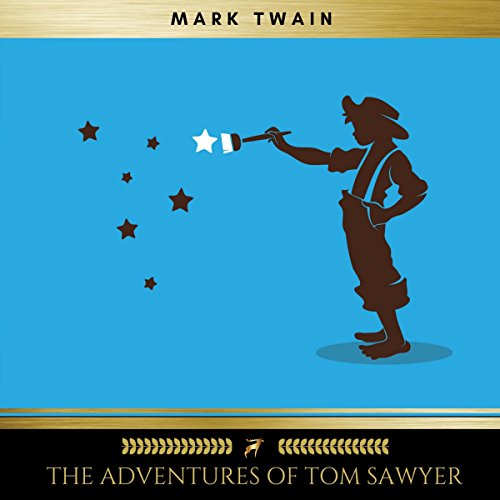 The Adventures of Tom Sawyer                   By:                                                                                                                                 Mark Twain                               Narrated by:                                                                                                                                 Brian Kelly                      Length: 6 hrs and 43 mins     5 ratings     Overall 4.2