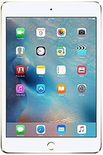 Apple iPad Mini 4 16GB 4G - Oro - Desbloqueado (Reacondicionado)