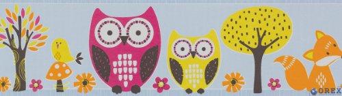 Esprit Tapete - Kids 3 - Art.: 9411-33/941133