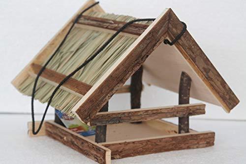 Trixie - Vogelhäuser Vogelfutterhaus 25x 25x 25cm