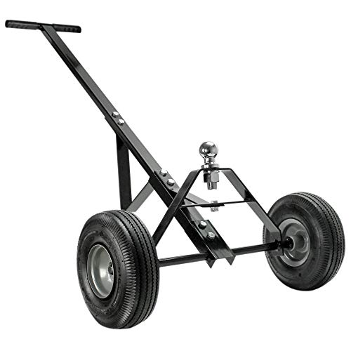 Extreme Max 5001.5766 Trailer Dolly - 600 lbs.