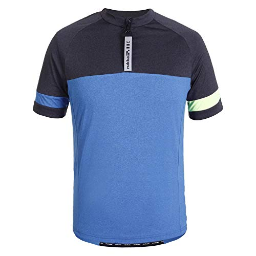 Preisvergleich Produktbild Rukka Herren Funktionsshirt Rytikari 75792 Blue XXXL