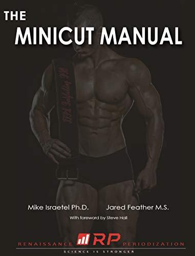 The Minicut Manual (English Edition)