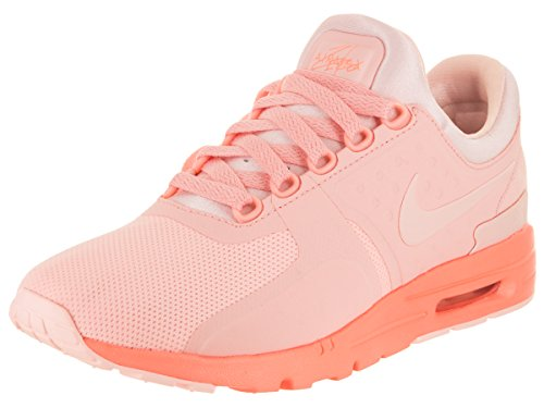 Nike Running Air Max Zero  Sunset Tint Sunset Tint, Groesse:38.5_us07.5_uk05.0_cm24.5w