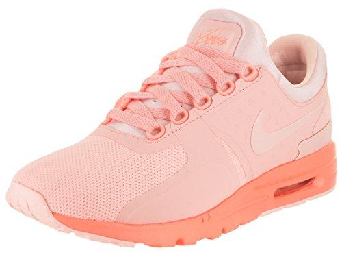 Nike Running Air Max Zero Sunset Tint Sunset Tint, Groesse:38.5_us07.5_uk05.0_cm24.5w