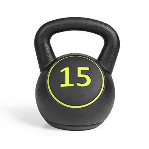 Kettlebells De Fitness Professionnels, Boules De Kettlebell Squat Unisexes À La Maison, Équipement De Fitness Pour Musculation Athlétique, Haltères Kettle Bell, 5-15LB