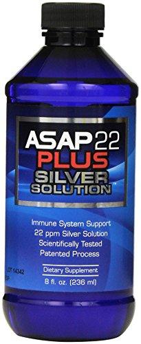Price comparison product image ASAP Plus 22 PPM