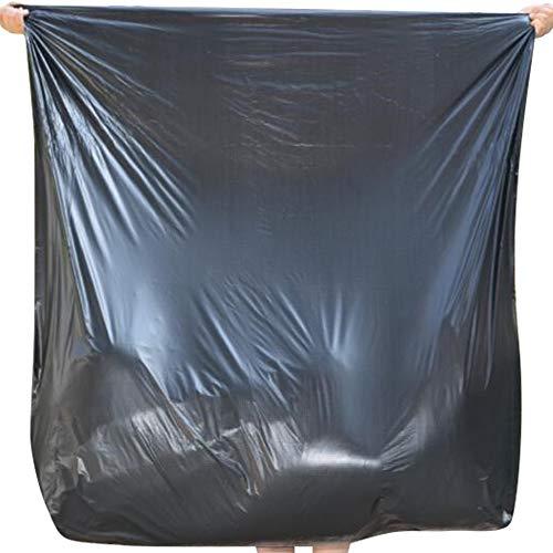 Umora 布団干し専用袋 花粉ガード 布団干しの際の汚れ付着防止に 太陽熱を効率よく吸収 幅広タイプ 厚手物干し袋(サイズ約120×130cm黒色5枚入り)