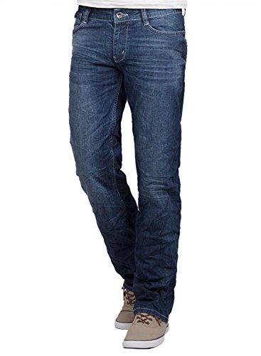 M.O.D Herren Jeans Joshua Blue-quartz Blau W29 / L32