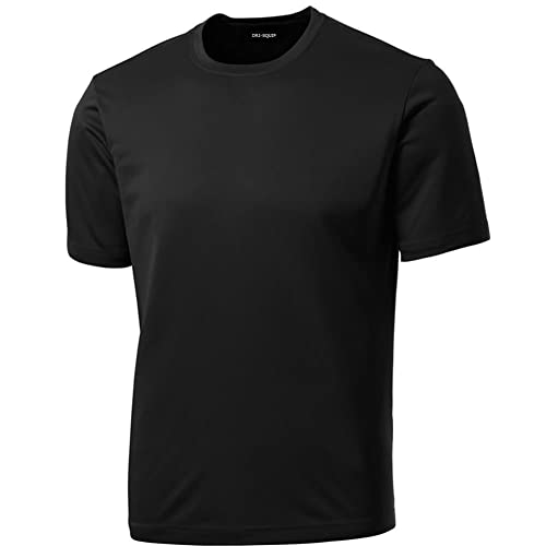 ca3066a9 Joe's USA Mens Athletic All Sport Training Tee Shirts