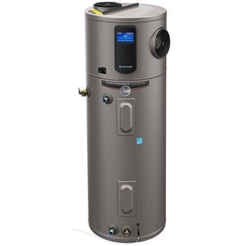 Rheem XE50T10HD50U1 Performance Platinum 50 Gal. Hybrid High Efficiency Electric Smart Tank Water Heater