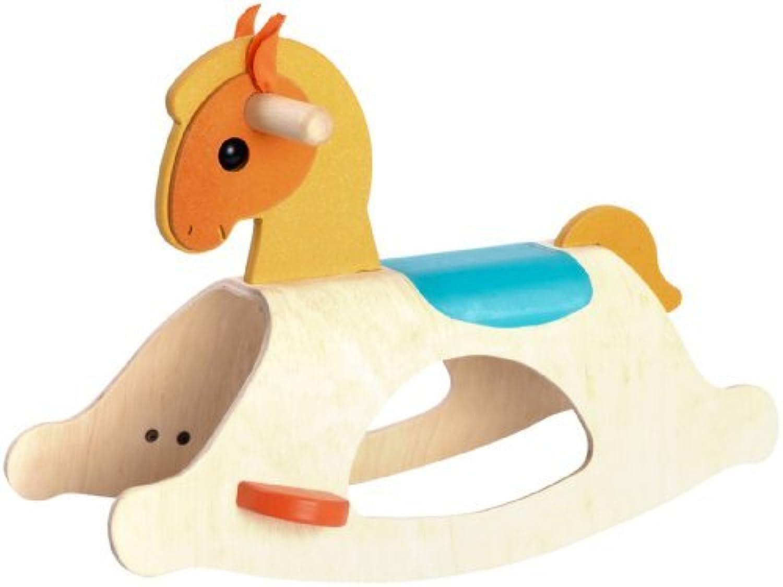 comprar ahora Plan Juguetes Rocking Rocking Rocking Pony by PlanJuguetes  diseño único