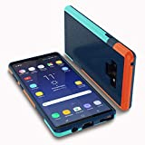 Jeylly for Samsung Galaxy Note 9 Case, Ultra Slim 3 Color