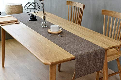 Pauwer - Runner da tavolo in PVC per cucina