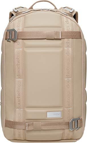 Douchebag Erwachsene The Backpack Rucksack, Desert Khaki, 21 l