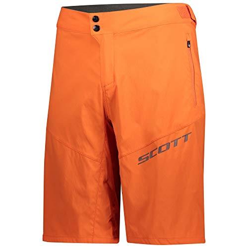 Scott Endurance Fahrrad Short Hose kurz orange 2020: Größe: M (48/50)