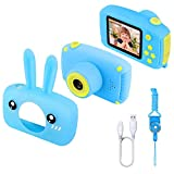 Diswoe Digital Camera for Children, Kids Camera Electronic Toy Camera for Boys Girls